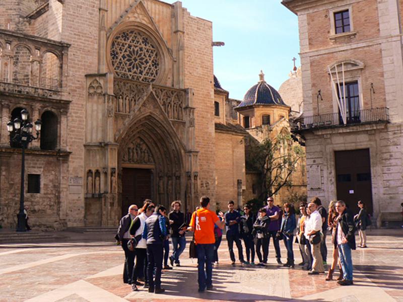 Free Tours Valencia Disfruta De Visitas Guiadas Con Free Tour