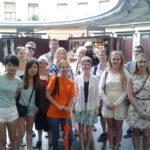 free walking tour valencia