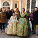 guided tour fallas